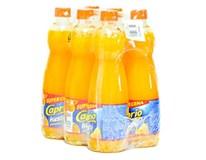 Caprio sirup pomaranč 6x700 ml PET