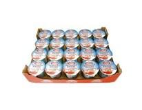 Zvolenský Smotanový jogurt jahoda chlad. 20x145 g