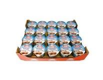 Zvolenský Smotanový jogurt čokoláda 20x145 g