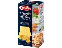 Barilla lasagne 1x500 g