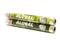Alobal rolka 2x30mx29cm Moya 1ks