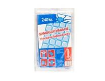 Vrecká na ľadové kocky Moya 6x240ks