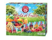 Teekanne World of Fruits čaj 1x70 g