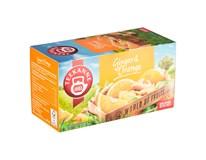 Teekanne Orange&Ginger ovocný čaj 3x45 g