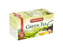 Teekanne Ginger&Lemon ovocný čaj 3x35 g
