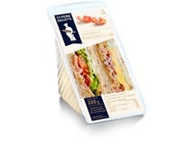 Fekollini Bacon Club Sendvič chlad. 1x220 g