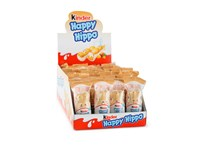 Kinder Happy Hippo 28x20,7 g