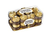 Ferrero Rocher T16 pralinky1x200g