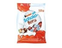 Kinder shoko bons 1x125 g