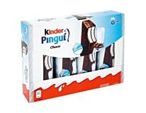 Kinder Pingui mliečny rez chlad. 8x30 g