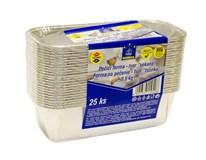 Forma na pečenie 0,5kg alu Horeca Select 25ks