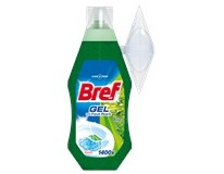Bref WC gél fresh pine 1x360 ml