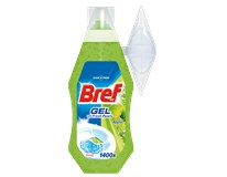 Bref WC gél apple 1x360 ml