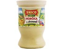 Snico Horčica s chrenom 1x180 g