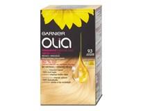 Garnier Olia farba na vlasy 9.3 zlatá svetlá blond 1x1 ks