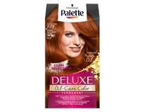 Palette Deluxe 562 intenzívna medená farba na vlasy 1x1 ks