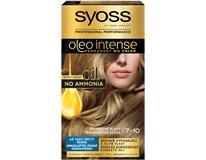 Syoss color oleo prírodný plavý 7-10 farba na vlasy 1x1 ks