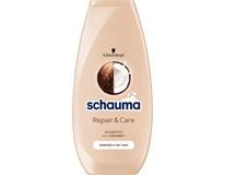 Schauma regenerácia a starostlivosť šampón na vlasy 1x250ml