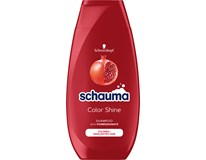 Schauma Color Shine šampón na vlasy 1x250 ml