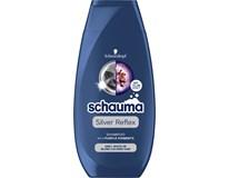 Schauma Silver Reflex šampón na vlasy 1x250 ml