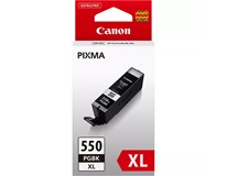 Cartridge PGI-550 XL PGBK black Canon 1ks