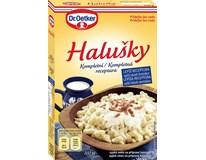 Dr.Oetker Slovenské halušky v prášku 1x250 g