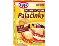 Dr.Oetker Palacinky 1x250 g