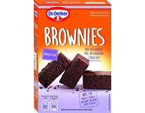 Dr.Oetker Brownies čokoládové 1x400 g