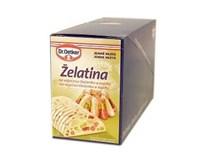 Dr.Oetker Želatína na tlačenku 20x20 g
