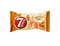 7 Days croissant karamel 1x60 g