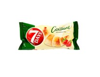 7 Days croissant jahoda 1x60 g