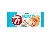 7 Days double kakao-kokos 1x60 g