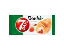 7 Days double vanilka-jahoda 1x60 g