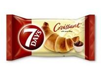 7 Days croissant kakao 1x60 g
