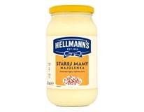 Hellmann's Majolenka starej mamy chlad. 1x420 ml