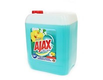 Ajax apc floral fiesta lagoon flower univerzálny prostriedok 1x5l