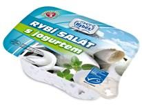 GASTRO Rybací šalát s jogurtom chlad. 2x135 g
