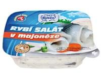 GASTRO Rybací šalát v majonéze chlad. 2x150 g
