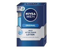Nivea for men Original voda po holení 1x100 ml