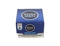 Nivea for men intentense protect hydratačný krém 1x50 ml