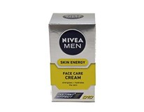 Nivea for men krém skin active energy 1x50 ml