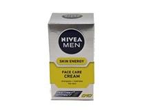 Nivea for men krém skin active energy 1x50 ml