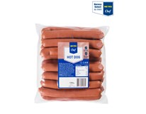 Metro Chef Hot dog chlad. 24x cca 50 g