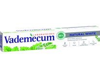 Vademecum natural white zubná pasta 1x75 ml