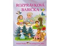 Rozprávková babička, Eduard Petiška