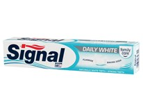 Signal family daily white zubná pasta 1x75 ml