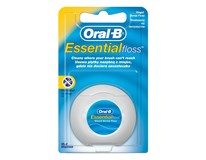 Oral-B essential floss 50 m zubná niť 1x1 ks