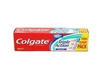 Colgate triple action zubná pasta 1x100 ml