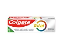 Colgate total original zubná pasta 1x75 ml