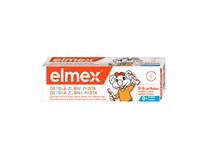 Elmex detská zubná pasta 1x50 ml